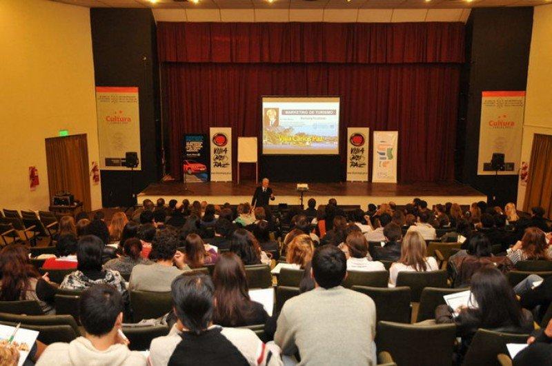 Primera Jornada Regional de Profesionalización de agencias de viajes.