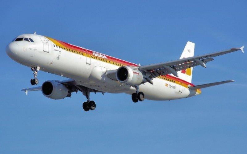"""Iberia observa """"sólida demanda"""" desde Uruguay hacia Europa"""