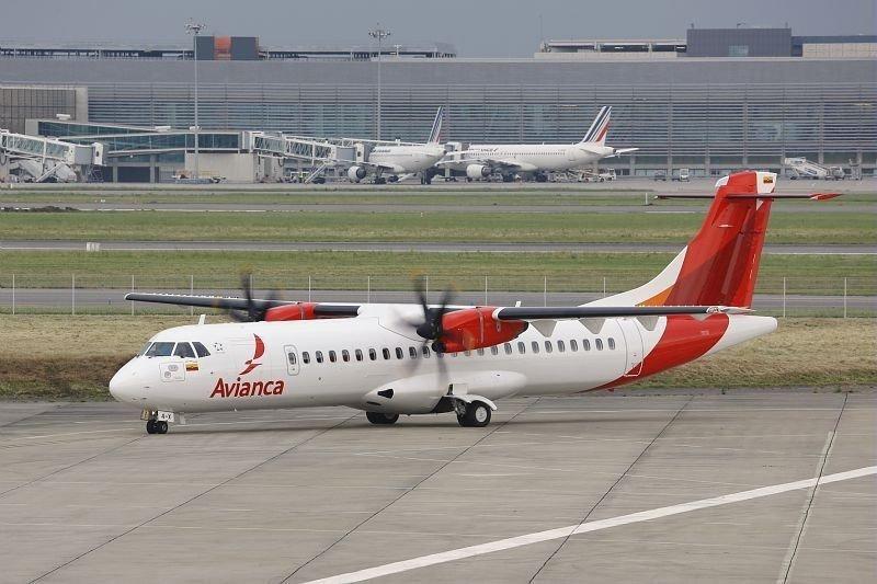 El nuevo avión incrementa en un 40% la capacidad.