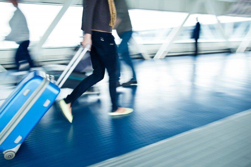 En seis meses se transportaron 85 millones de pasajeros. #shu#