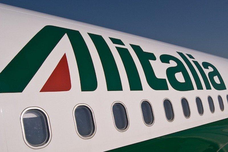 Alitalia reanudará sus operaciones en Venezuela este lunes.