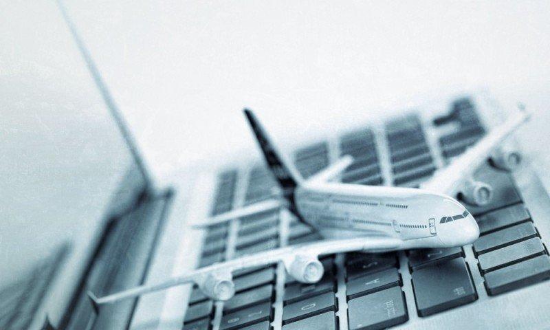 Las agencias de EEUU elevan 5% sus ventas aéreas hasta junio