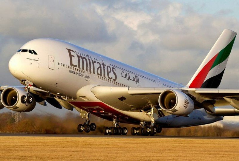 """Emirates: """"Sudamérica tiene posibilidad de tener algún vuelo nuevo en el mediano plazo"""""""