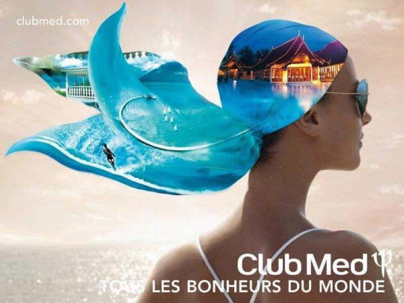 Grupo italiano se queda con el operador francés de resorts Club Med