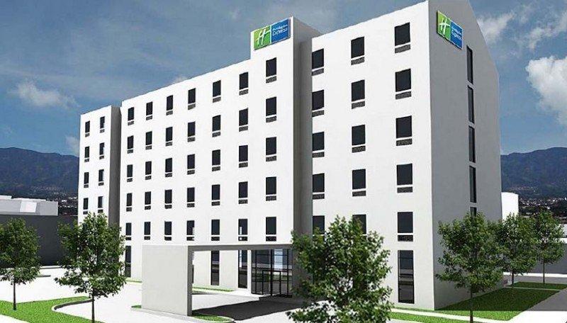 IHG inaugurará un nuevo Holiday Inn Express en Honduras