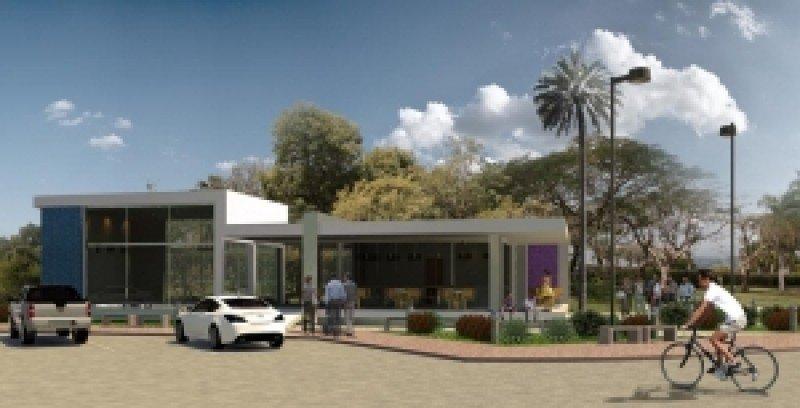 Bella Unión tendrá un nuevo Centro de Visitantes