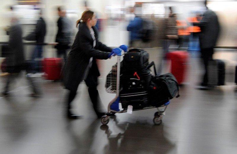 En julio fueron 2,3 millones de pasajeros los que pasaron por alguna terminal de Aeropuertos Argentinos 2000.