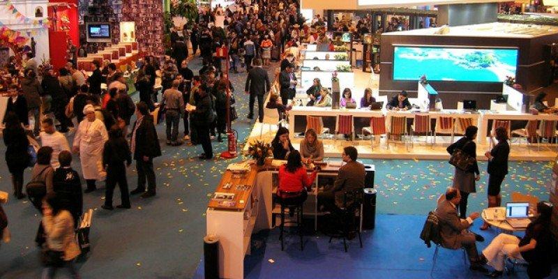 Fitur 2015 potenciará el turismo de negocios, cultural y de compras