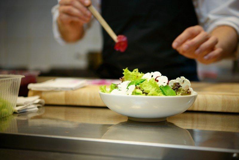 Buenos Aires suma 25 restaurantes con menúes saludables