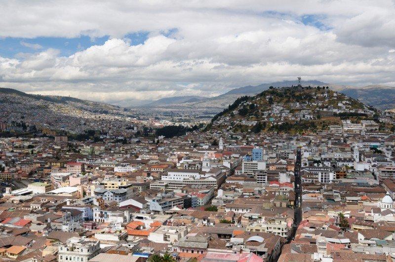 Quito. #shu#