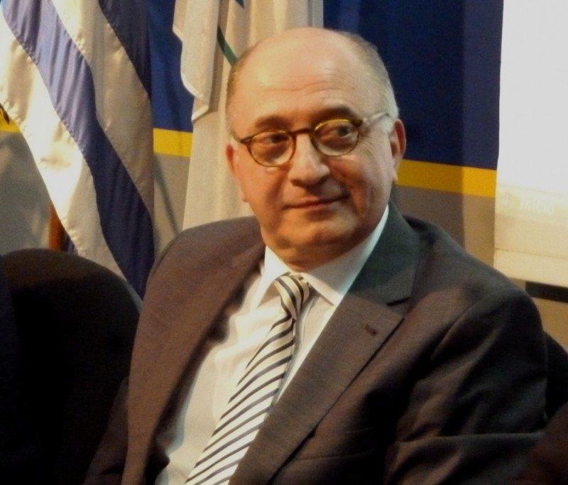Arnaldo Nardone.