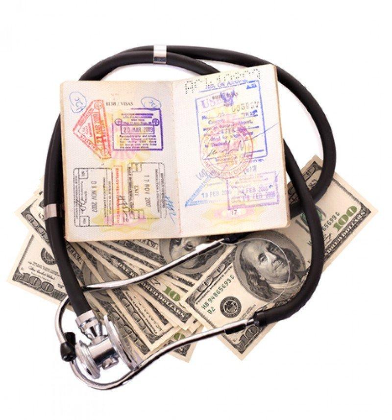 Crece el número de turistas y el gasto asociado al turismo de salud en El Salvador. #shu#