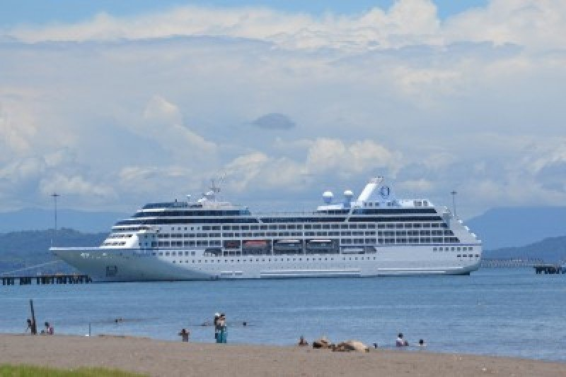 Costa Rica inicia la temporada de cruceros