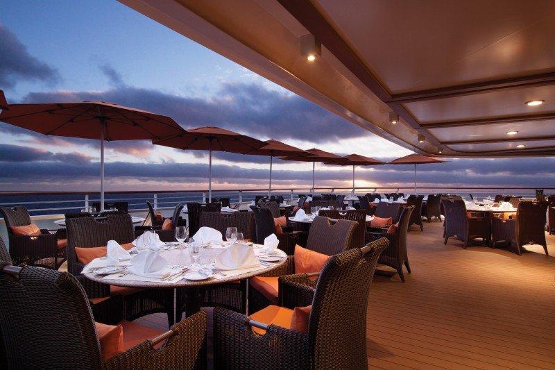 NCL compra la compañía Prestige Cruises por 2.300 M €