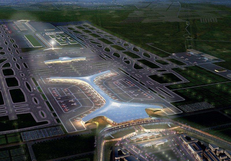 El proyecto del aeropuerto será presentado por el presidente Enrique Peña Nieto. (Foto: Revista Campestre).