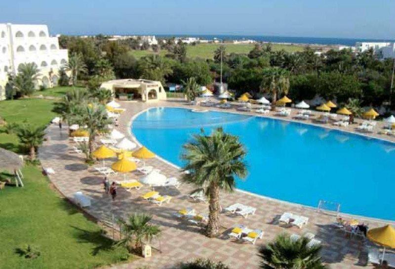 Playa Senator comienza su expansión internacional con un hotel en Túnez
