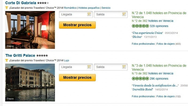 Los hoteles que responden a los comentarios registran más reservas