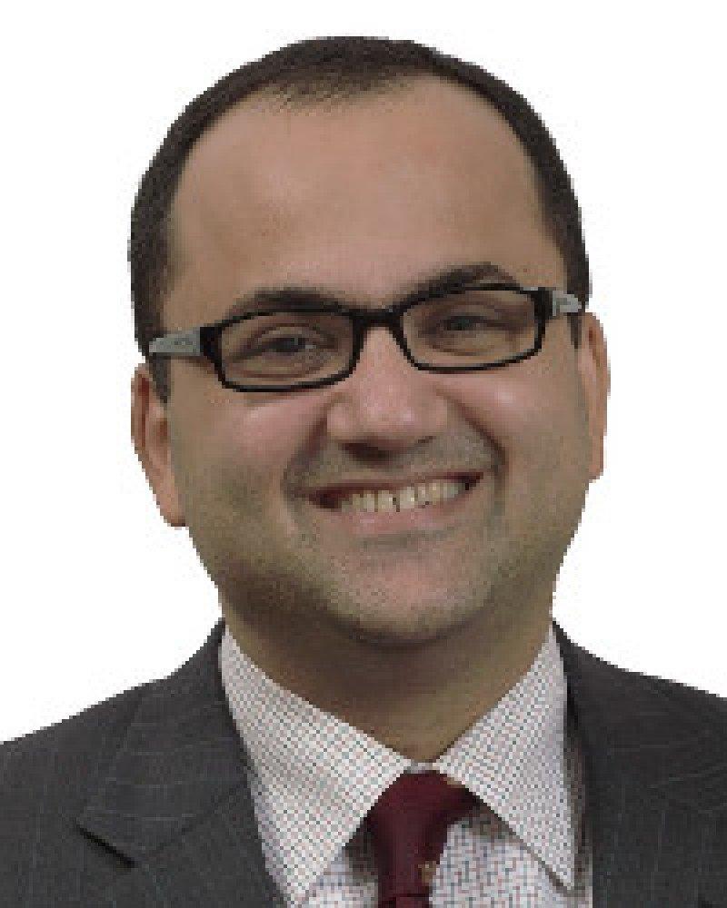 Salman Syed.
