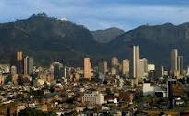 Bogotá (Colombia).