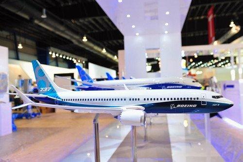 Ryanair será la primera aerolínea en operar el Boeing 737 MAX. #shu#