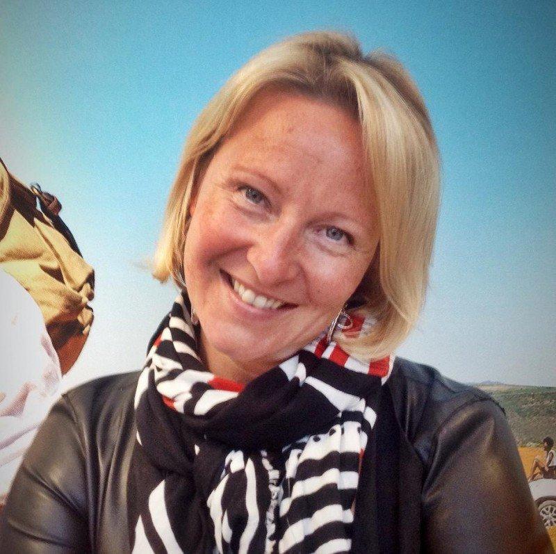 Helena Egan es la nueva directora de Relaciones con la Industria de TripAdvisor.