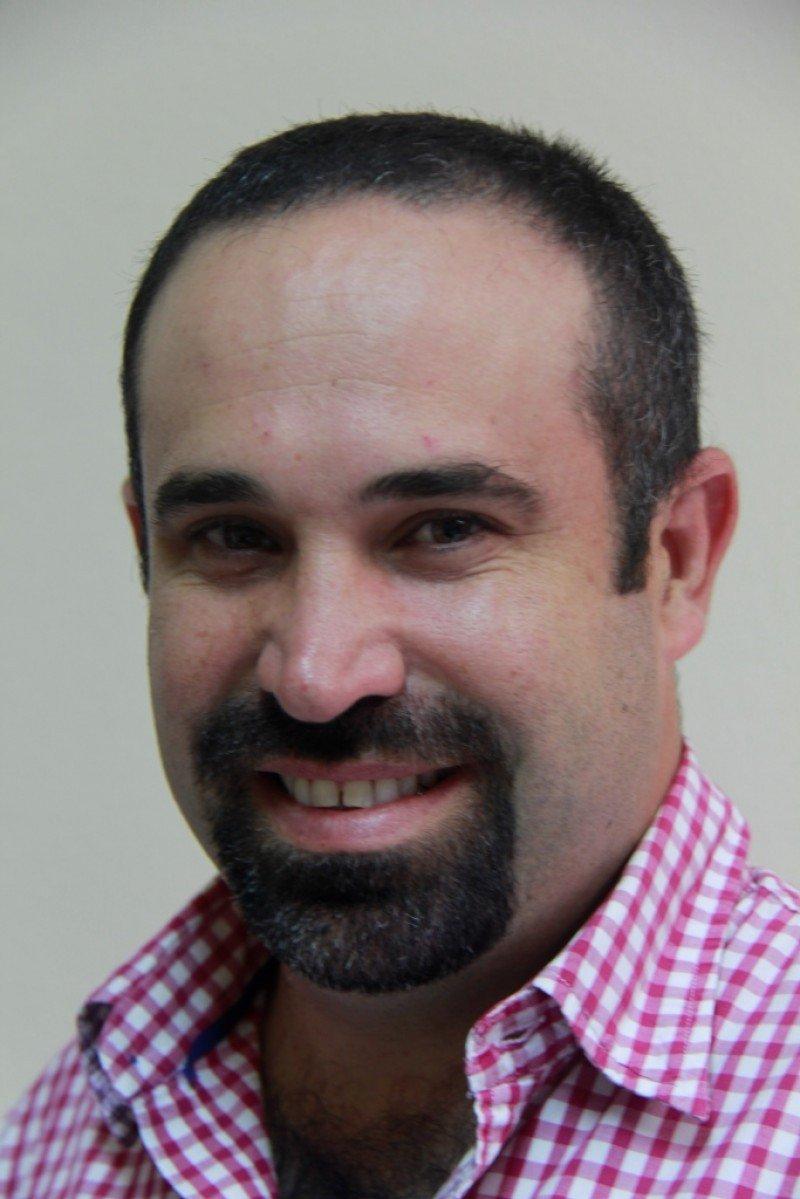 Sergio Zertuche es el nuevo director comercial y de Marketing Corporativo de Palladium Hotel Group.
