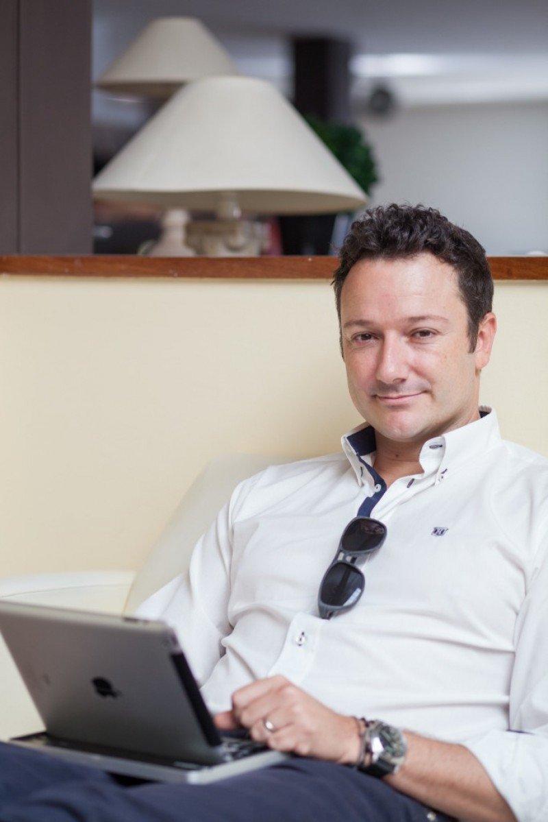 Juan José Calvo pasa a dirigir la División de Explotación y Producto Vacacional en Europa.