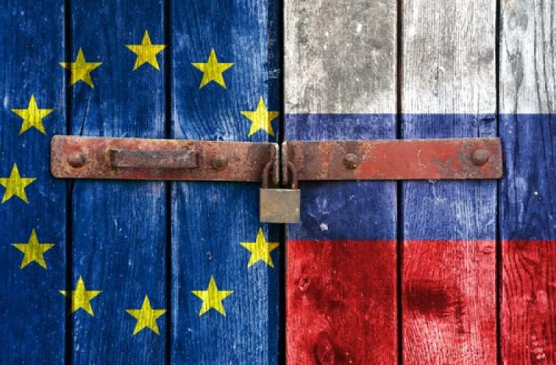 Las sanciones de la UE a Rusia y el veto ruso a productos europeos está perjudicando el comercio internacional e indirectamente al sector turístico. #shu#