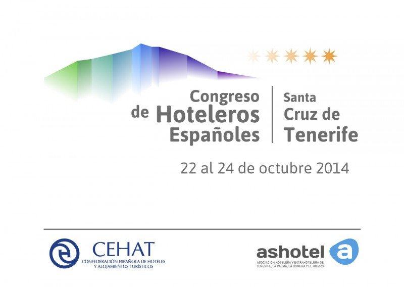 CEHAT y Ashotel quieren demostrar en este Congreso que 'existen múltiples soluciones de carácter interno para poder mejorar la cuenta de resultados'.