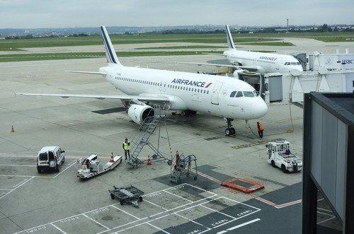 Air France se propone mejorar las rutas deficitarias. #shu#