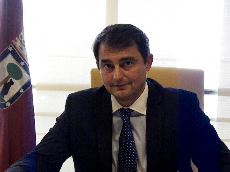 Alberto Merchante, nuevo consejero delegado de Madrid Destino.