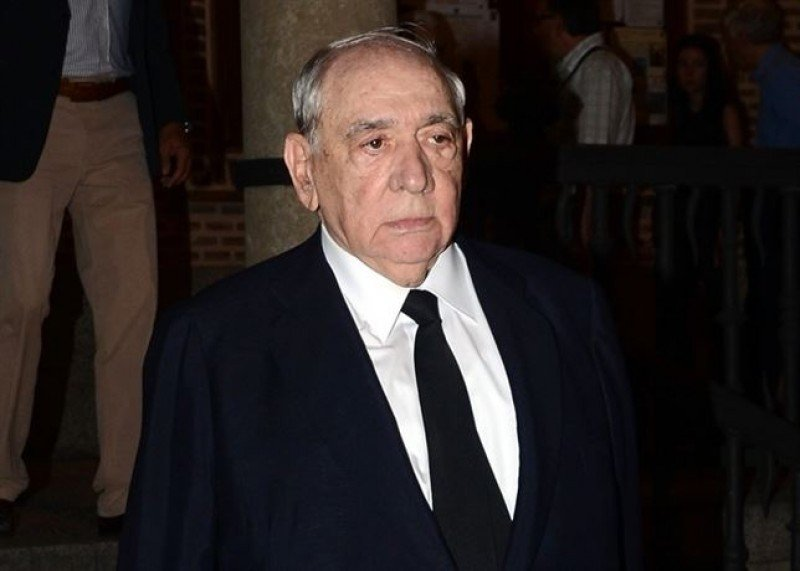 Isidoro Álvarez.
