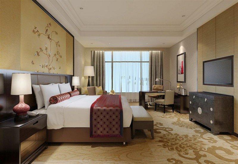 Wyndham añade tres hoteles a sus más de 700 establecimientos en China