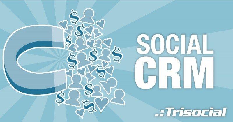 Social CRM: un paso más en el marketing turístico