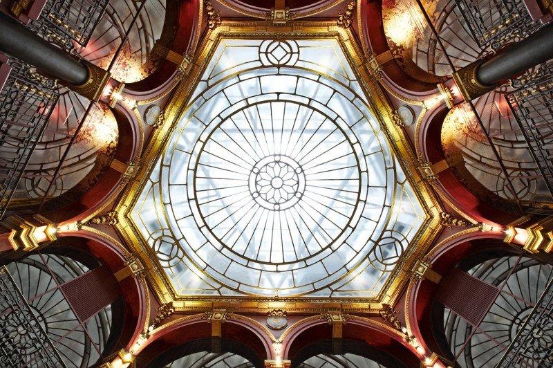 El Hotel Banke de París sube de categoría a 5 estrellas