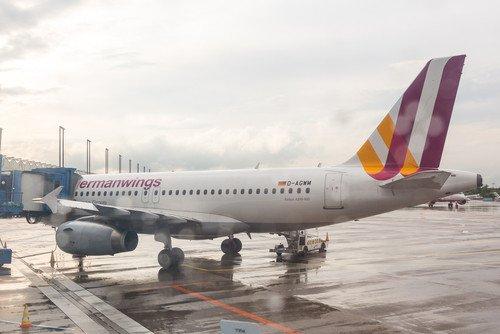 Germawings desarrolla un ambicioso programa de vuelos. #shu#