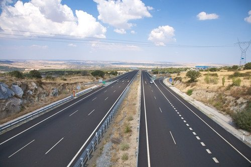 En España hay nueve autopistas de peaje en quiebra #shu#