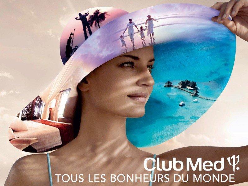 Oferta de última hora por el 100% de Club Med