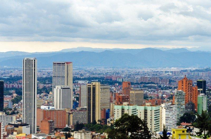 Bogotá es una de las ciudades que ha recibido inversiones hoteleras en los últimos cuatro años. #shu#.