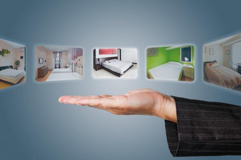 La tecnología hotelera es un nicho interesante para el sector. #shu#.