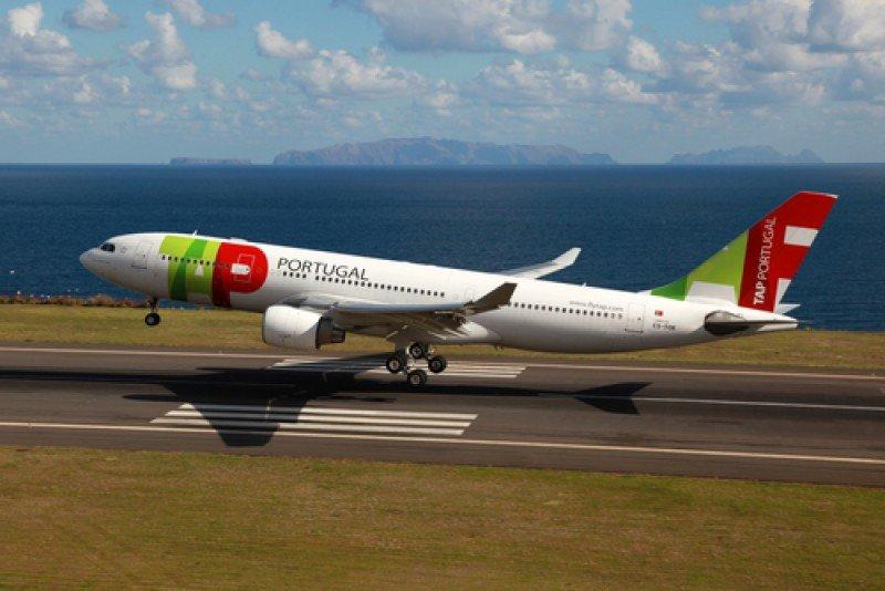 TAP realiza vuelos a Angola, Mozambique y Cabo Verde. #shu#