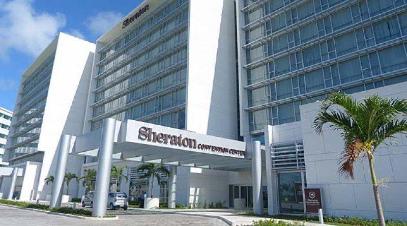 Sheraton Reserva do Paiva fue una de las últimas incorporaciones de Starwood en la región.