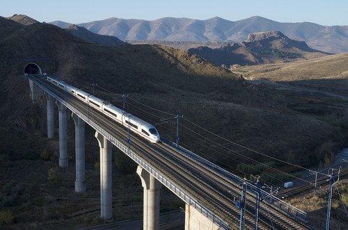 Con la apertura de los nuevos tramos se alcanzarán los 4.000 kilómetros de longitud total. #shu#