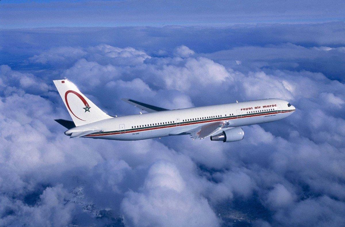 En diciembre, Royal Air Maroc firmó un acuerdo con WestJet para América del Norte.