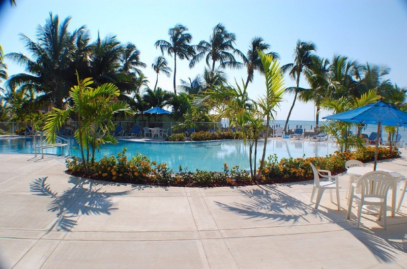 La Siesta Resort.