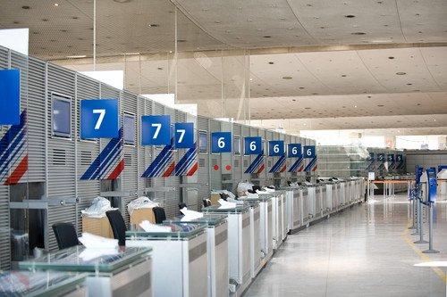 Los pilotos y  Air France no consiguen cerrar un acuerdo. #shu#