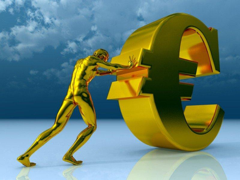 El BCE  ha avisado que la recuperación en la eurozona está perdiendo impulso. #shu#
