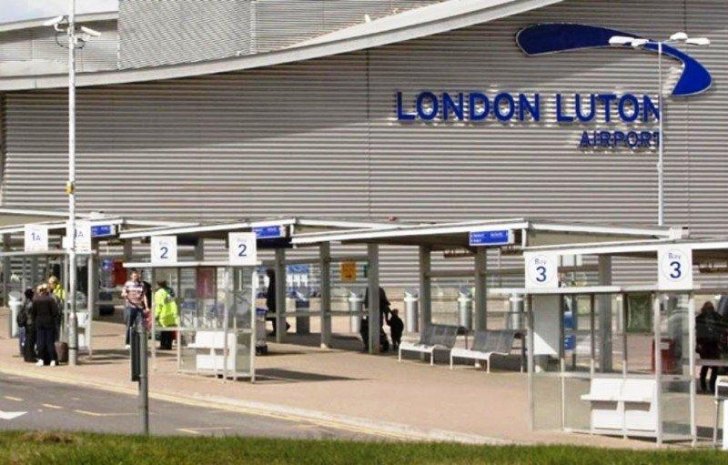 Aena se hace con el control del Aeropuerto de Londres-Luton
