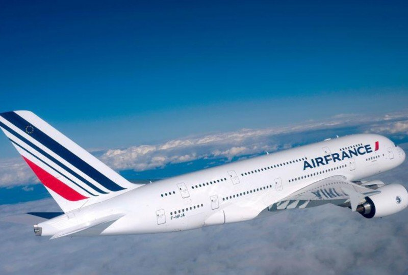 Los pilotos de Air France ponen fin a la huelga