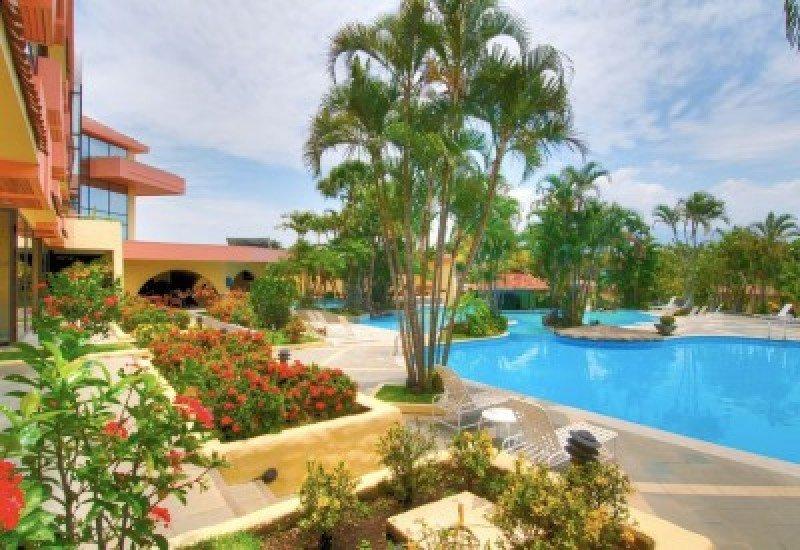 Abre el primer Wyndham Resort de Costa Rica